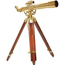 Anchormaster 28-power Brass Telescope
