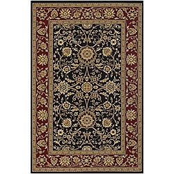 Artist's Loom Indoor Traditional Oriental Rug (1'11 x 3'7)