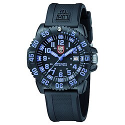 Luminox Men's Navy Seal ColorMark Blue Watch