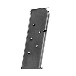 Colt 1911 Officer's .45 ACP 6-round Factory Magazine - Thumbnail 0