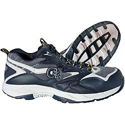Dunham by New Balance Men\u0027s Athletic-inspired Steel-toe Work Shoes