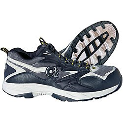 Dunham by New Balance Men's Athletic-inspired Steel-toe Work Shoes