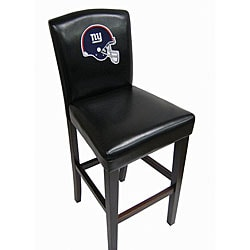 Nfl New York Giants Bar Stools Set Of 2 Free Shipping