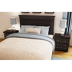 Mountain Lodge 3-piece Bedroom Set. Opens flyout.