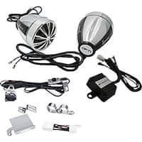 Lanzar OPTIM90A Motorcycle/ ATV/ Snowmobile Speaker System
