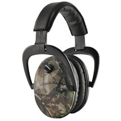 Pro 300 NRR 26 Real Tree APG Ear Muffs
