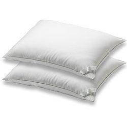 Croscill 400 Thread Count Firm Density Pillows (Set of 2) - Thumbnail 0