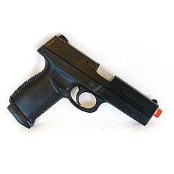 Smith & Wesson Sigma Ultra Grade Spring-action Airsoft Pistol - Thumbnail 0