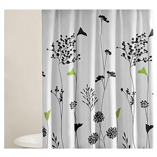 Perry Ellis Asian Lilly Shower Curtain|https://ak1.ostkcdn.com/images/products/P12759081L.jpg?impolicy=medium