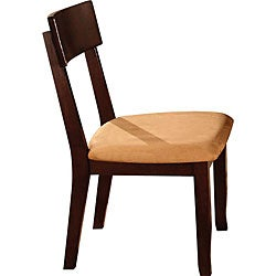 Furniture of America Camden Dining Chairs (Set of 2)