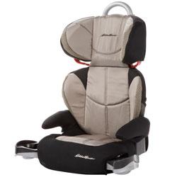eddie bauer booster seat manual