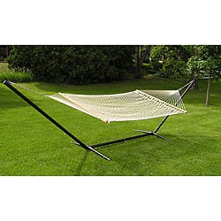 Extra-large 2-person White Rope Cotton Hammock Set|https://ak1.ostkcdn.com/images/products/P12912904a.jpg?_ostk_perf_=percv&impolicy=medium