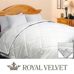 Shop Royal Velvet Legacy 230 Thread Count Down Alternative ...
