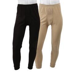 Kenyon Men's Outlast Surpreme Thermal Pants, Layer 1