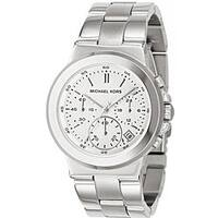 Michael Kors Women's  Chronograph Stainless Steel Watch