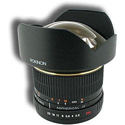 Rokinon 14mm F2.8 Super Wide Angle Lens for Pentax|https://ak1.ostkcdn.com/images/products/P12942355.jpg?impolicy=medium
