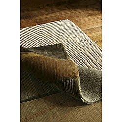 Cushioned Non-slip Rug Pad (6' Round)
