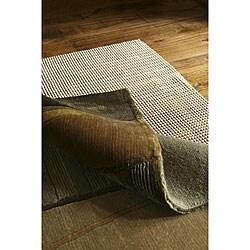 Cushioned Non-slip Rug Pad (9' x 13') - 9' x 13'