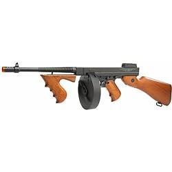 Thompson Chicago Typewriter AEG Machine Gun - Thumbnail 0