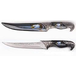 Eagle Fantasy 13.5-inch Scabbard and Dagger