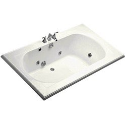 Kohler Memoirs 6-foot Whirlpool Bathtub