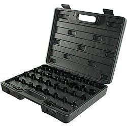 Buffalo Tools 35-piece Impact Socket Set