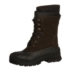 Kamik Men's 'NationPlus' Winter Boots FINAL SALE - Thumbnail 0