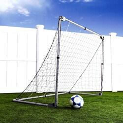 Lifetime 7x5-foot Adjustable Soccer Goal