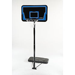 Lifetime Streamline 44-inch Wide Portable Basketball System