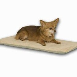 K&H Mocha 14x28-inch Thermo-Pet Mat