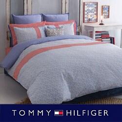 Shop Tommy Hilfiger Boho Full Queen Size Comforter Set