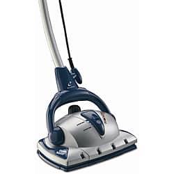 Shop Euroflex Ez1 Monster Heavy Duty Blue Floor Steam Cleaner