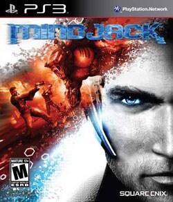 PS3 - MindJack