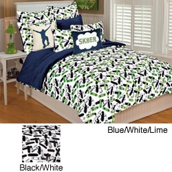 Image Result For Microplush Comforter Set Queen