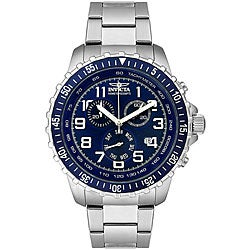 Invicta Men's Invicta II Chronograph Watch