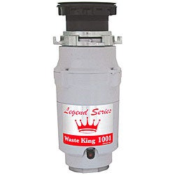 Waste King L-1001 Garbage Disposer