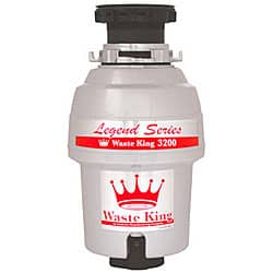 Waste King L-3200 Garbage Disposer|https://ak1.ostkcdn.com/images/products/P13025754a.jpg?impolicy=medium
