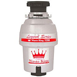 Waste King L-3200 Garbage Disposer