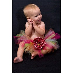 Handcrafted Multi-color Darling Tutu