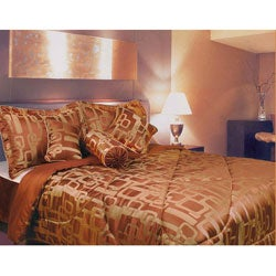 Scottsdale 7-piece Comforter Set - Thumbnail 0
