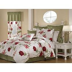 Lorelei 8-piece Queen-size Comforter Set - Thumbnail 0