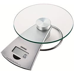 Soehnle Futura Digital Food Scale | Overstock.com Shopping - The Best Deals  on Food Scales