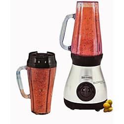 Back to Basics BPE32 350-watt Blender Express and Travel Mug |  Overstock com Shopping - The Best Deals on Blenders