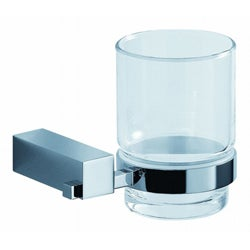 Fresca Ottimo Chrome Tumbler Holder