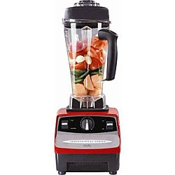Vitamix 1365 CIA Pro Series Ruby Professional Countertop Blender