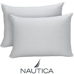 Shop Nautica Allergen Reduction 500 Thread Count Bed