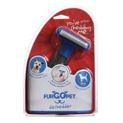 'FurGOpet' Small Dog Deshedding Tool by Furminator