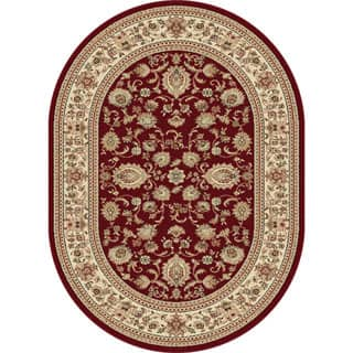 Alise Soho Traditional Style Oval Rug (5'3 x 7'3)|https://ak1.ostkcdn.com/images/products/P13084241a.jpg?impolicy=medium