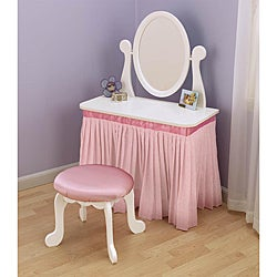 Shop Kidkraft My Sweet Vanity Free Shipping Today