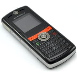 Shop Black Friday Deals On Motorola Ve240 Cricket Black Cell Phone Refurbished Overstock 5281692